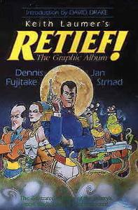 Retief (Keith Laumer's…) TPB #1 FN; Mad Dog | save on shipping - details inside