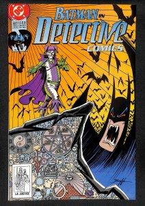 Detective Comics #617 (1990)