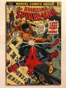 Amazing Spider-Man #123 - VF- to VF Copy