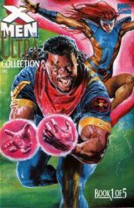 X-Men: The Ultra Collection #1, NM (Stock photo)