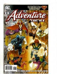 Adventure Comics #8 (2010) OF42