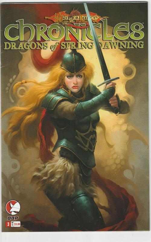 Dragons Of Spring Dawning: Dragonlance: Chronicles, Book 3 Download