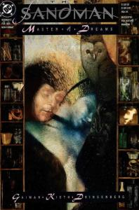 Sandman #2 VF/NM; DC | save on shipping - details inside
