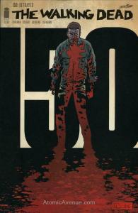 Walking Dead, The (Image) #150A VF; Image   save on shipping - details inside