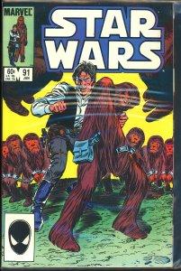 Star Wars #91 (1985)