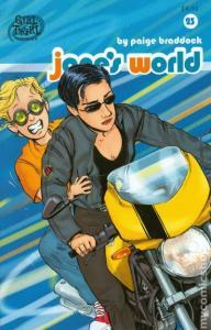 Jane's World (2002 series) #23, NM + (Stock photo)