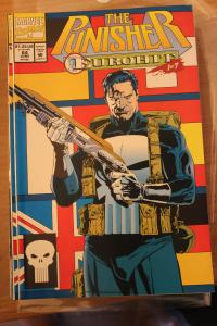 The Punisher  64 NM