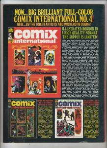 Vampirella Magazine #62 (Aug-77) GD Affordable-Grade