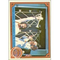 1978 Donruss Sgt. Pepper's DOUGIE PRESENTS THE INSTRUMENTS #26