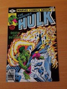 The Incredible Hulk #243 ~ NEAR MINT NM ~ (1979, Marvel Comics)