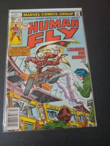 The Human Fly #11 (1978)