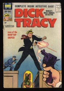 Dick Tracy Monthly #135 GD/VG 3.0