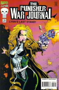 Punisher War Journal, The #78 FN; Marvel   save on shipping - details inside