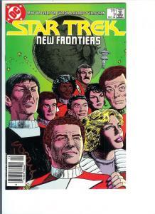 Star Trek #9 - Copper Age - Dec., 1984 (NM-)