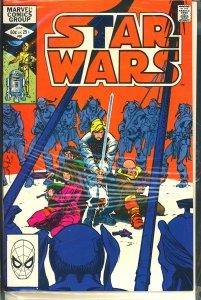 Star Wars #60 (1982)