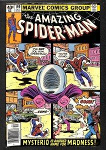 The Amazing Spider-Man #199 (1979)