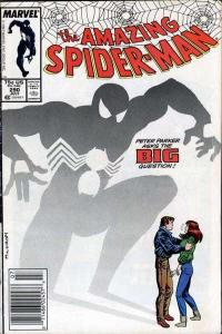 Amazing Spider-Man (1963 series) #290, VF+ (Stock photo)
