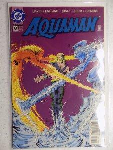 Aquaman #8 (1995)
