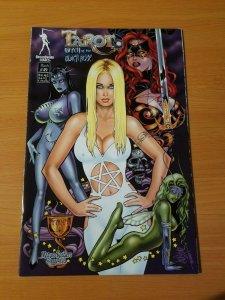 Tarot Witch of the Black Rose #49 ~ NEAR MINT NM ~ 2008 BroadSword Comics