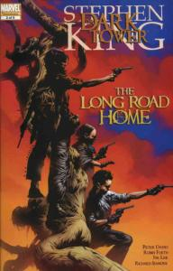Dark Tower: The Long Road Home #2 VF/NM; Marvel   save on shipping - details ins