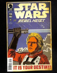 Star Wars: The Clone Wars - Crash Course #1 (2008)
