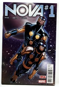 NOVA #1 1st issue-MARVEL comic book 2016 NM-