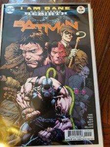 Batman #19 (2017)