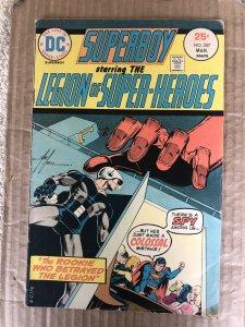 Superboy #207 (1975)