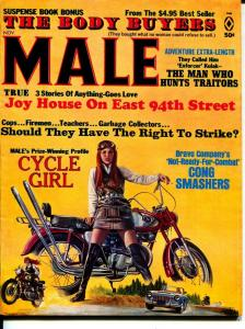Male-11/1968-Pussycat-Motorcycles-Traitors-Adventure