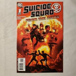 Suicide Squad 1 Very Fine-