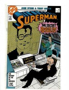 12 Superman DC Comics # 2 3 4 5 6 7 8 9 10 11 13 14 Clark Kent Lois Lane HG3