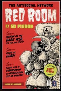 Red Room #1 (2021)