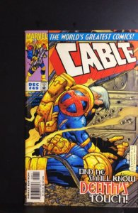 Cable #49 (1997)