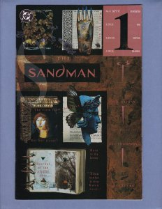Sandman #41 VF/NM DC 1992