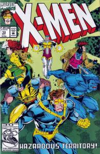 X-Men (2nd Series) #13 VF/NM; Marvel | save on shipping - details inside