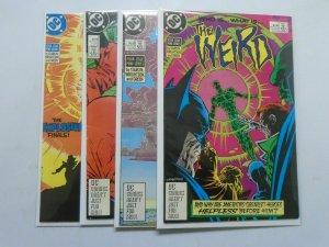 Weird set:#1-4 6.0 FN (1988)