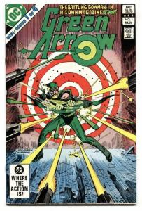 GREEN ARROW #1, VF, Dick Giordano, DC, 1983 more in store