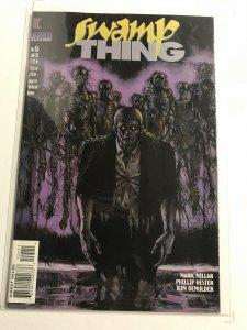 Swamp Thing #155 (1995)NM3B27 Near Mint NM