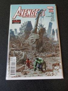 Avengers: Millennium #4 (2015)