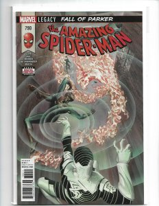 Amazing Spider-Man #790 NM (Marvel 7th Series) Fall of Parker  nw106