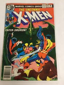 Uncanny X-Men 115 5.0 VG / FN Very Good / Fine