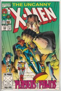 X-Men #299 (Apr-93) NM+ Super-High-Grade X-Men