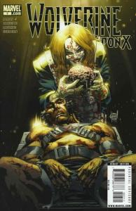 Wolverine Weapon X (2nd Series) #7 FN; Marvel | save on shipping - details insid