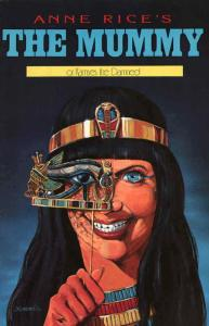 Mummy or Ramses the Damned, The (Anne Rice's…) #7 VF/NM; Millennium   save on sh
