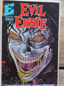 Evil Ernie 3 VF/NM unread condition. Rare First Series