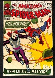 Amazing Spider-Man #36 VF- 7.5 Marvel Comics Spiderman