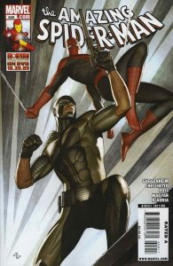 Amazing Spider-Man, The #609 VF/NM; Marvel | save on shipping - details inside