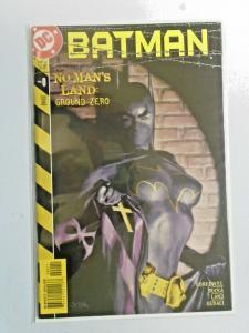 Batman No Man's Land #0 8.0 VF (1999)