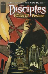 Disciples, The: Wheel of Fortune #1 VF/NM; Image | save on shipping - details in