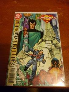 Superman #184 (2002)